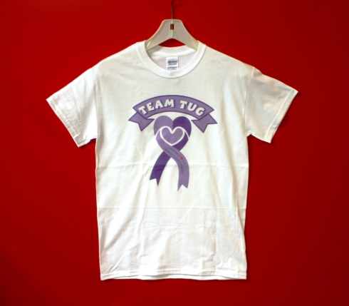 Team Tug Shirt